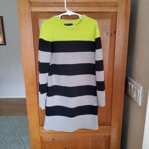 EUC Gap Kids Sweater Dress M/8